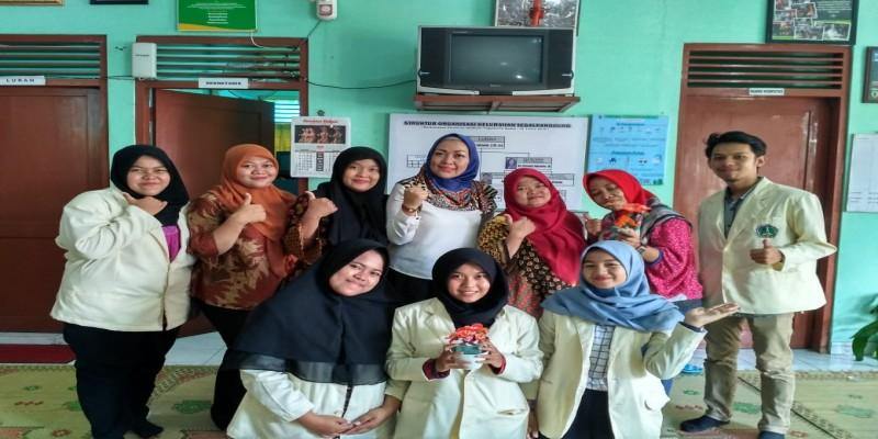 MENUJU INDONESIA BERSIH, DENGAN 3 R ( reduce, reuse & recycle)