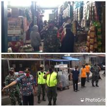Penegakan Protokol Kesehatan Covid-19 Wilayah Kelurahan Tegalpanggung